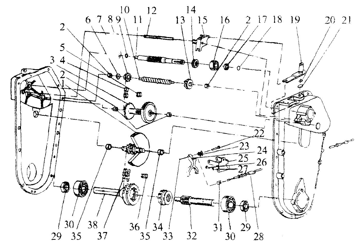 Казанская стоянка иванова схемы